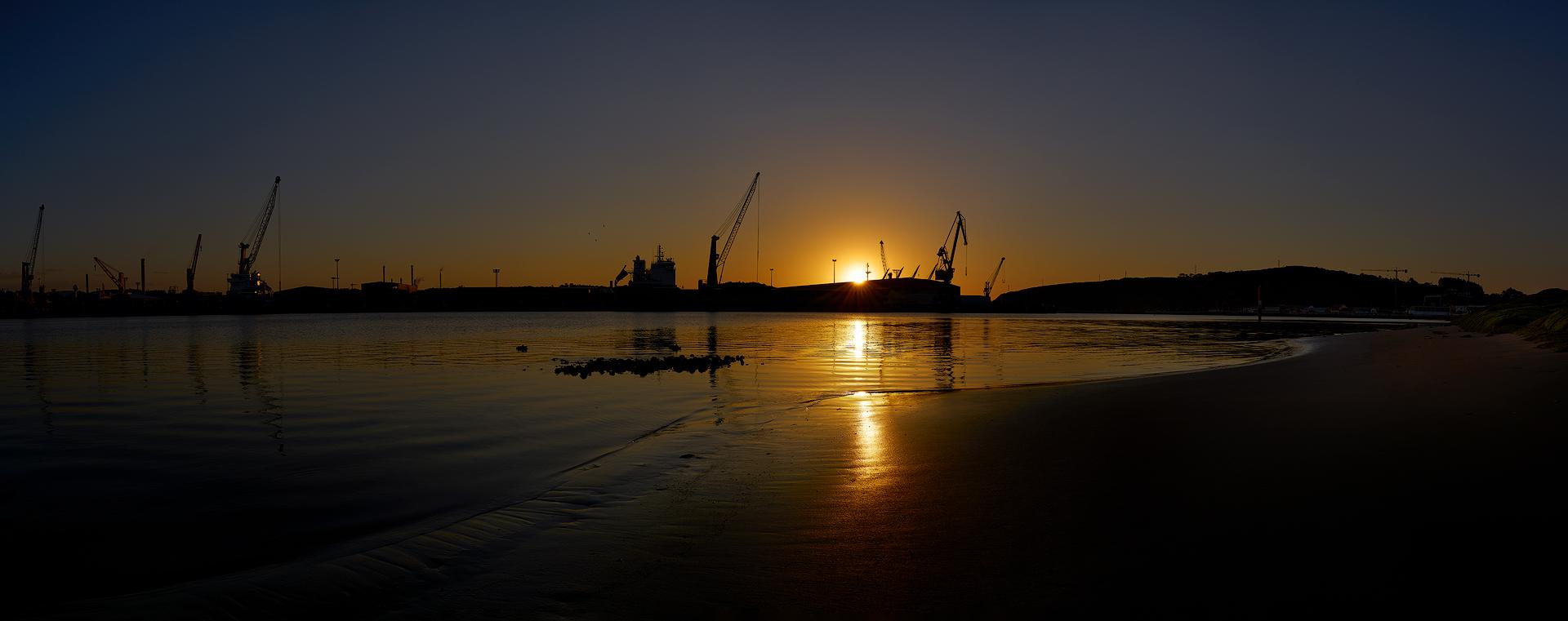 Puerto Rojo