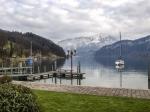Despertando del invierno (Suiza)